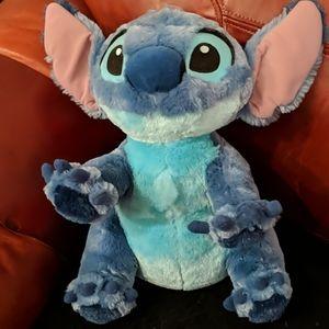 Disney Parks Lilo and Stitch Plush